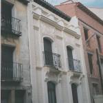 Casa DEL BRÏO en C/ Traviesa 6 de Salamanca.