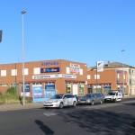 Edificio Comercial-Industrial en LEÓN