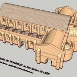 Bóveda central