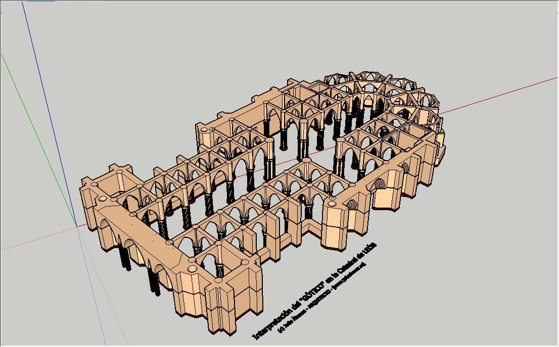 Arcos de Planta BAJA